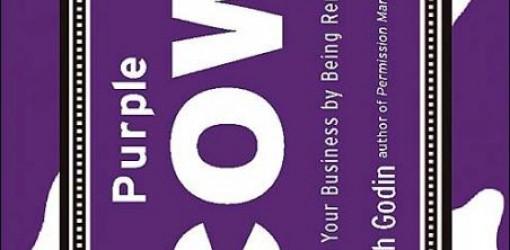 Purple Cow – Seth Godin