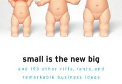 Small Is the New Big – Seth Godin