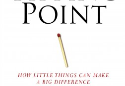 The Tipping Point – Malcolm Gladwell