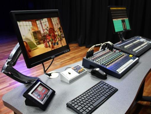 Moseley School – Drama Studio