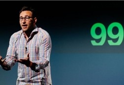 Leaders Eat Last – Simon Sinek