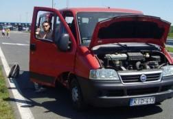 Croatia Party Bus 2006