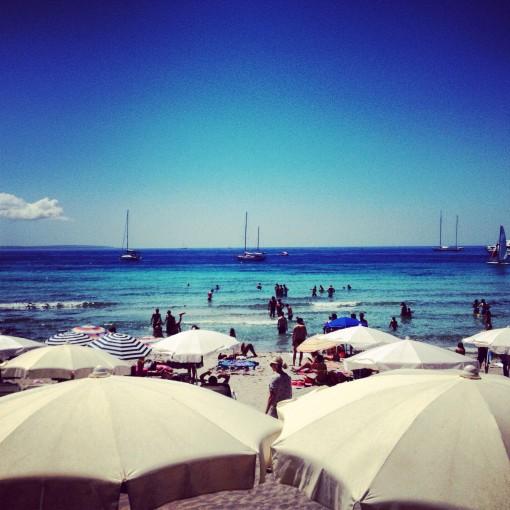 Jockey Club, Ibiza