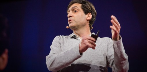 Dan Ariely – How equal do we want the world to be? You'd be surprised