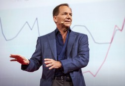 Paul Tudor Jones II – Why we need to rethink capitalism