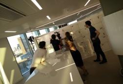 UBM Case Study Filming