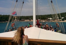 Electric Elephant – Boat Trip