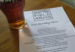 Snitterfield Arms